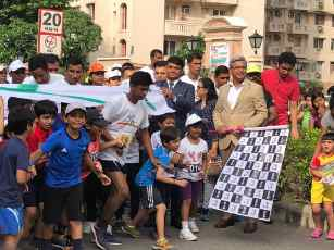 Independence Day Marathon - A Run For The Nation (1)