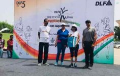 Independence Day Marathon - A Run For The Nation (4)