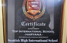 Best International School Award 2018 - Education Today
