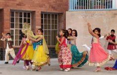 Celebrating Ganesh Chaturthi - Primary Wing Assembly (1)