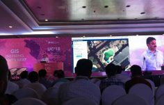 Esri India User Conference Attended by Highlanders (4)