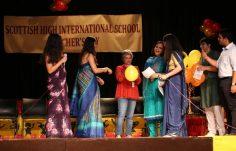 Teachers Day celebrations 2018 - Scottish High International School