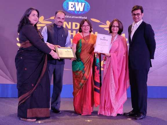 Best School in gurgaon, Delhi NCR education world school ranking 2018-19