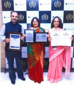 Best School in gurgaon education world school ranking 2018-19