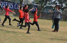 Annual Sports Day 2018 - Primary Wing (5)