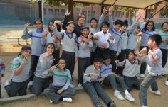 Annual Sports Day 2018 - Primary Wing (6)