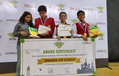 National Robotics competition winners 2018 (2)
