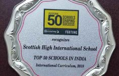 Future School Award 2018 - International Curriculum