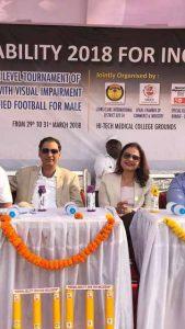 Dr Kartikay Saini at Odisha ability 2018 for inclusion (2)