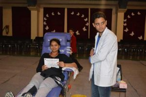 Blood Donation Camp at Scottish High International School (3)