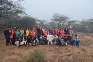Highlanders' Damdama Adventure Camp (1)