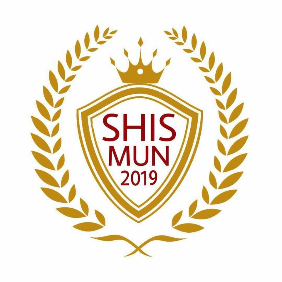 SHISMUN 2019, 10th and 11th August 4th edition