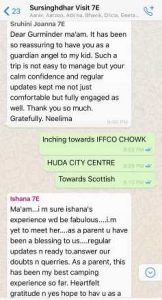 parents feedback for outdoor camp- Scottish high international school (16)