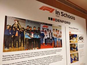 Highlanders won the National Finals of F1 in Schools (9)