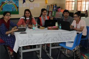 IB workshop on 'Approaches to teaching and learning' (1)