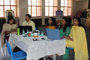 IB workshop on 'Approaches to teaching and learning' (4)