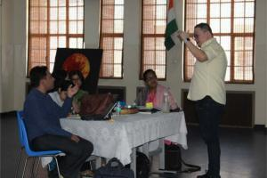 IB workshop on 'Approaches to teaching and learning' (8)