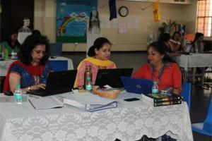 IB workshop on 'Approaches to teaching and learning' (9)