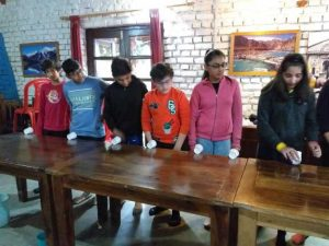 adventure at Camp Sursinghdhar - grade 7 (4)