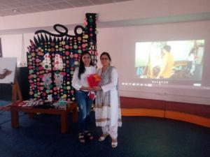 Art workshop at Scottish High International School (1)