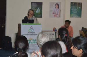 Every Child is A Buddha - A seminar by Sanjiv Ranjan (1)