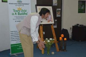Every Child is A Buddha - A seminar by Sanjiv Ranjan (2)