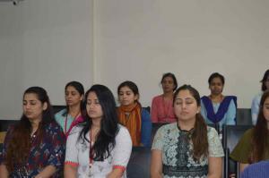 Every Child is A Buddha - A seminar by Sanjiv Ranjan (4)