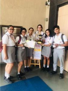 Highlanders win the 'Poetry Slam' competition (7)