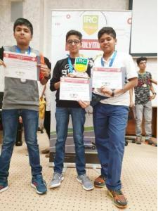 Highlanders at their futuristic best - IRC international League 2019 (1)