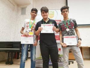 Highlanders at their futuristic best - IRC international League 2019 (3)