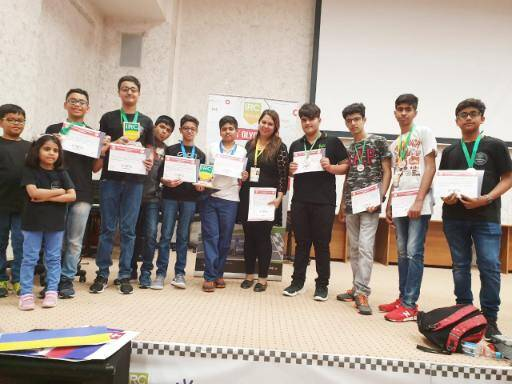 Highlanders at their futuristic best - IRC international League 2019 (4)