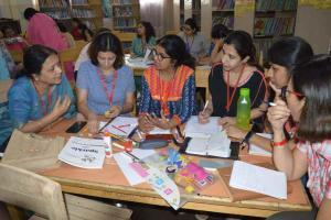 Workshop on Idiomatic Expressions for aspiring articulation (5)