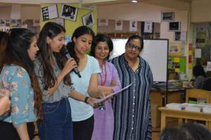 Workshop on Idiomatic Expressions for aspiring articulation (7)