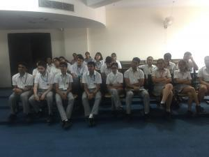 Alumni Session of IBDP (4)