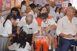 Celebrating Love for the Grandparents (11)