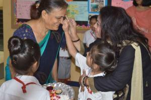 Celebrating Love for the Grandparents (4)