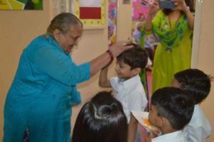 Celebrating Love for the Grandparents (7)