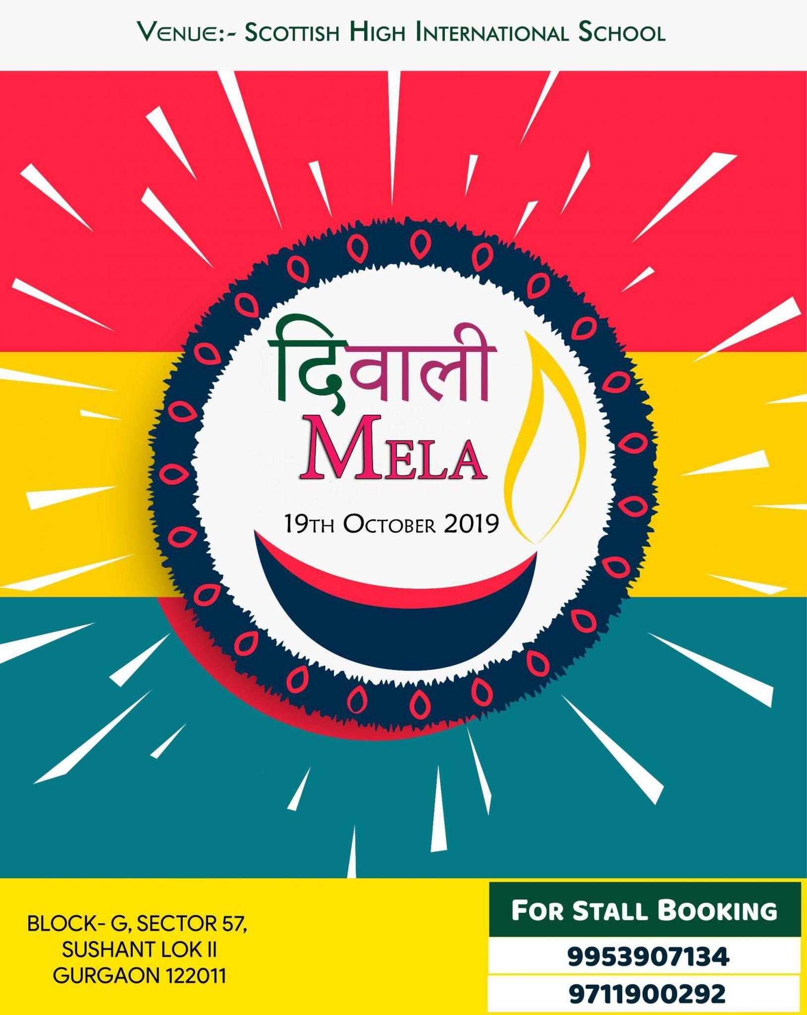Diwali-Mela-2019-Gurgaon-Book-your-Stall-
