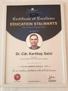 Kartikay-Saini-Chairman-Scottish-High-was-declared-The-Stalwart-Educationist-of-the-Year-2019-1